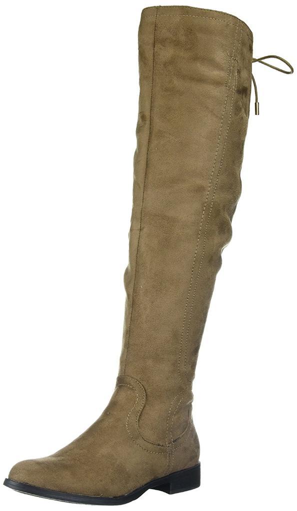 XOXO Women's Trishh2 Slouch Boot
