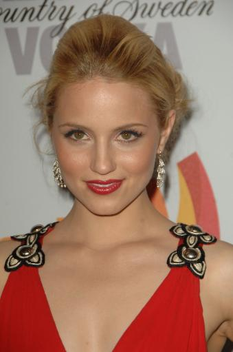 Dianna Agron At Arrivals For 21St Annual Glaad Media Awards, Hyatt Regency Century Plaza Hotel, Los Angeles, Ca April 17, 2010. Photo By Dee.