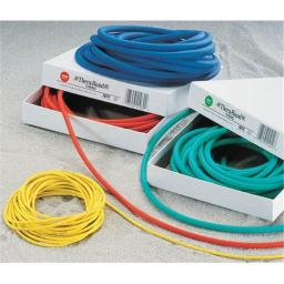 Complete Medical 10067b 25 Ft. Thera-band Resistive Exercise Tubing - Red