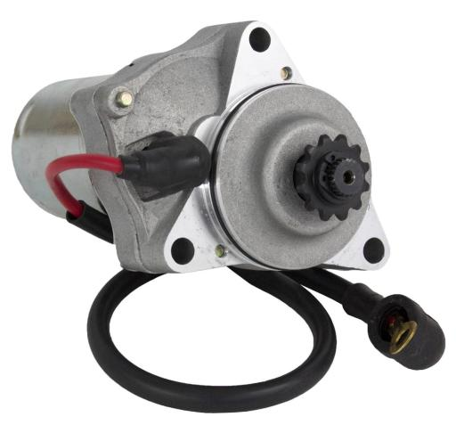 NEW CCW STARTER MOTOR FITS EAGLE ATV TOMAHAWK TONGA WILDFIRE 110 11612-A90-10