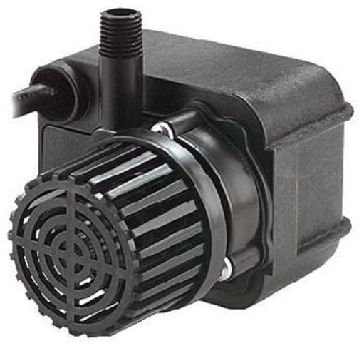 Little Giant Pump 566608 170 Gph Water Garden Pump