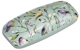 43851 punch studio eyeglass case birds