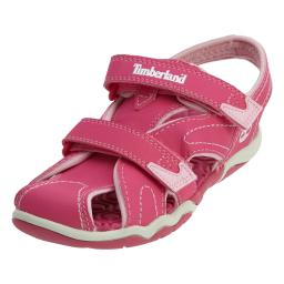 Timberland Adventure Seeker Closed Toe Sandal Toddlers Style : Tb03786a