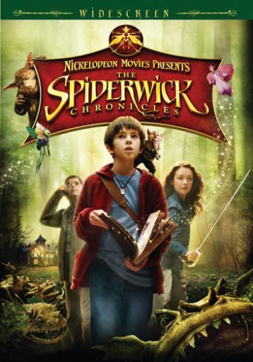 Spiderwick chronicles (dvd) (ws/dol dig eng 5.1) nla 9YHKMBSNGT24SJHM