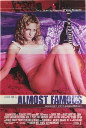 Kate Hudson in Almost Famous Movie Poster I Photo Print GLP467688LARGE