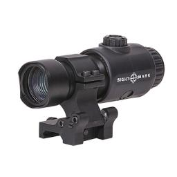 Sellmark corporation sightmark 3x tactical magnifier pro sm19060