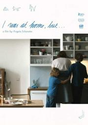 I was at home but (dvd/german w/eng subs)