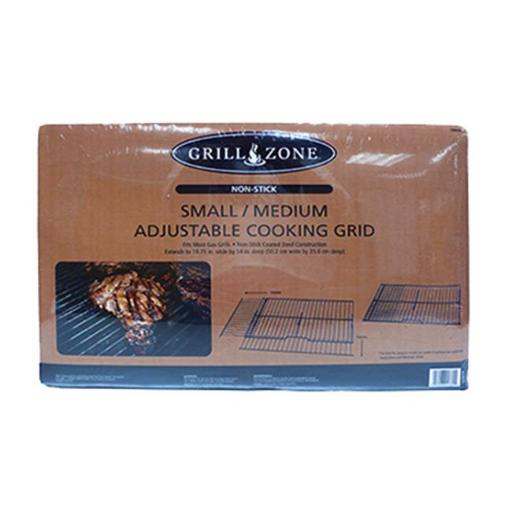 Blue Rhino 00369TV Non-Stick BBQ Cooking Grid-Rock Grate