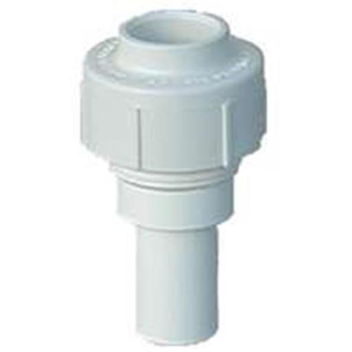 Genova Products 530751 Cpvc Adapter .50 x .63 In.
