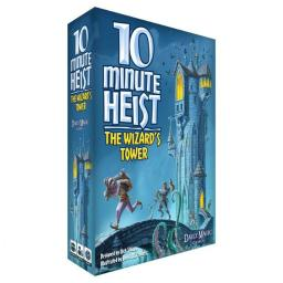 Daily Magic Games DMG10MH001 10 Minute Heist Wizards Tower Card Games