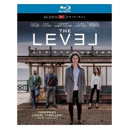 Level series 1 (blu ray) (ws/1.78:1/5.1 dts-hd/2discs) BRAMP2546