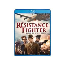 Resistance fighter (blu-ray/ws)