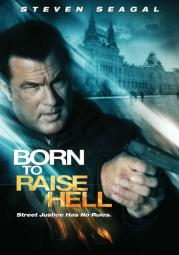 Born to raise hell (dvd) D852244D