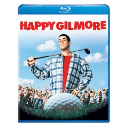 Happy gilmore (blu ray) (eng sdh/fren/span/ws/1.85:1) BR61106326