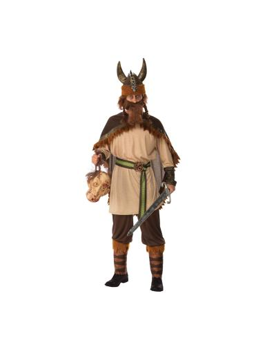 Rubies Mens Viking Costume Men Standard Men Xlarge Massgenie Com