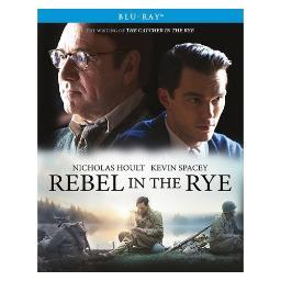 Rebel in the rye (blu ray) (ws) BRSF18363