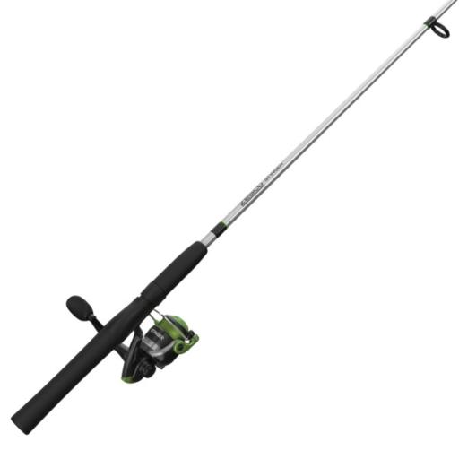 Zebco ssp50702mha.ns3 zebco stinger 50sz 702mh spinning combo 17lb line