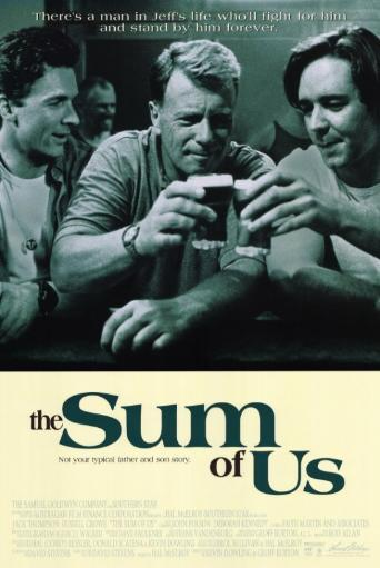 The Sum of Us Movie Poster (11 x 17) 1194290