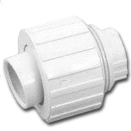 Genova 53026 Cpvc Fitting Union Bulk 3/4