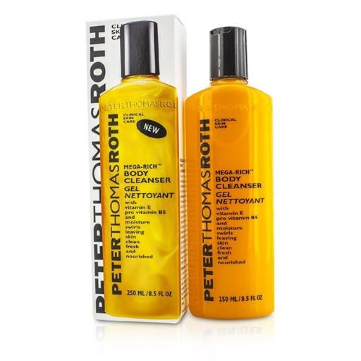 Peter Thomas Roth 185212 Mega-Rich Nourishing Shampoo, 235 ml-8 oz BUPAGUV20EHXG38V