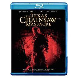 Texas chainsaw massacre (blu-ray) BRN92292
