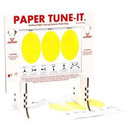 30-06 OUTDOORS PTR20 30-06 OUTDOORS PAPER REFILL BOW TUNING SYSTEM 20CT