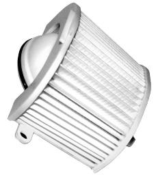 Emgo Replacement Air Filter For Yamaha Road Star 1600 99-04 12-95560
