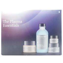 Perricone MD The Plasma Essentials: Blue Plasma Cleansing Treatment 2 Fl Oz., Hyalo Plasma .5 Fl Oz.