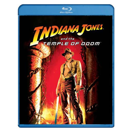 Indiana jones & the temple of doom (blu ray) SW37UDT5HAQA0PTM