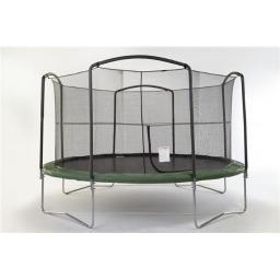 15 ft. Enclosure Netting for 4 Arches