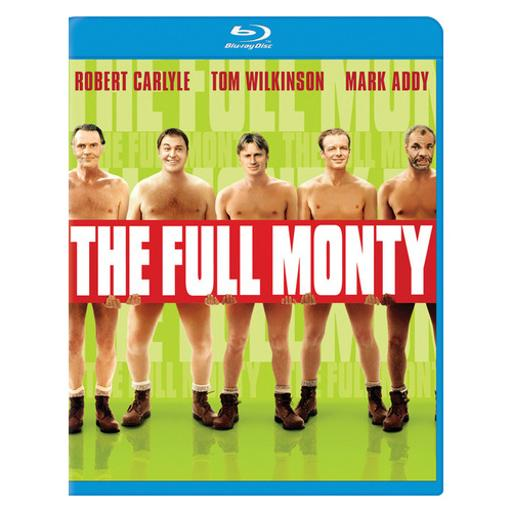 Full monty (blu-ray/ws-1.85/eng-sp-fr sub) 7WONNQEOSTRRB8IS
