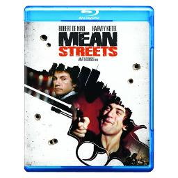 Mean streets (blu-ray) BR278387