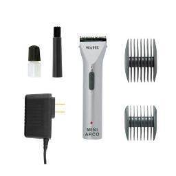 Wahl 8787-450A Silver Wahl Mini Arco Trimmer Silver