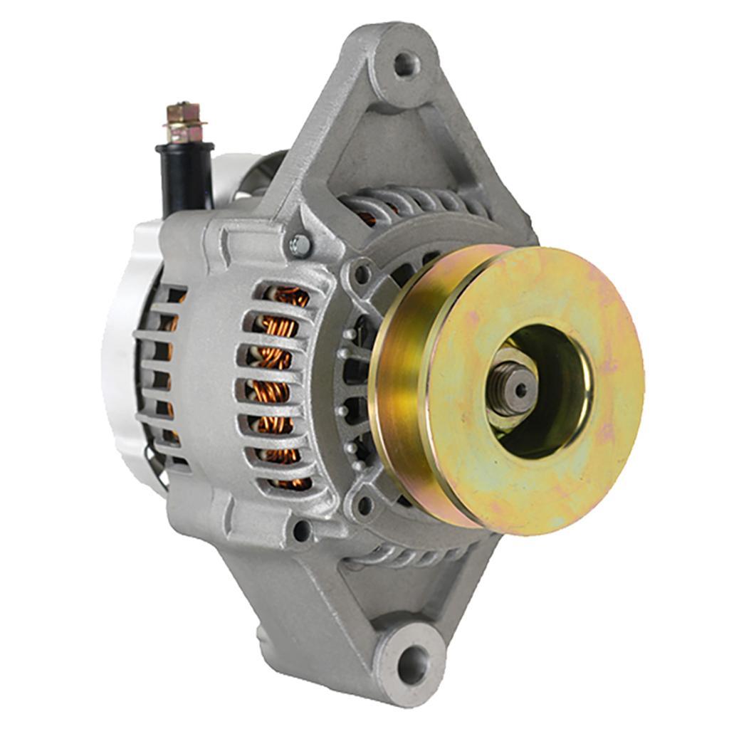 Alternator Toyota 5FGL18 5FGL20 5FGL23 5FGL25 w/ 27060-78003-71 ...