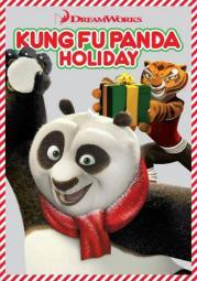 Kung fu panda holiday (dvd/ws) D07743D