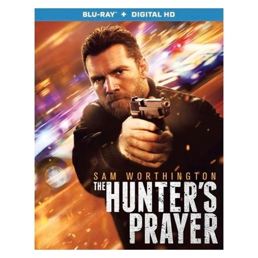Hunters prayer (blu ray) BEHTNDFHBCJDZY4G