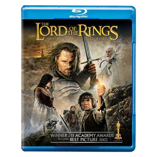Lord of the rings-return of the king (blu-ray) MYVQVWULENR4SI2T