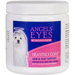 Angels' Eyes Heavenly Coat Soft Chews For Dogs & Cats 60ct