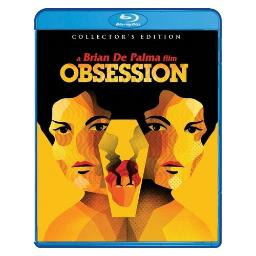 Obsession-collectors edition (blu-ray)