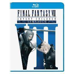 Final fantasy 7-advent children (blu ray w/ultraviolet) BR48217