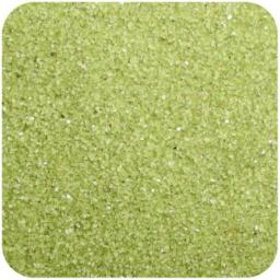 Floral Colored Sand 2 lbs. Bag - Wild Lime