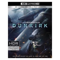Dunkirk (2017/blu-ray/4k-uhd/digital hd) BR651913