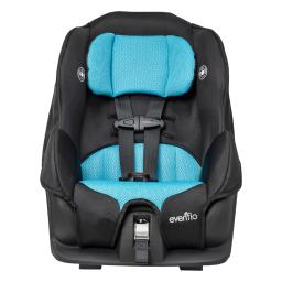 Tribute lx convertible car seat, neptune