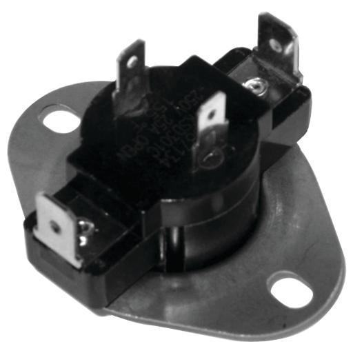 Napco N3387134 Dryer Thermostat Replacement thermostat.Whirlpool(R) 3387134.Dryer Thermostat