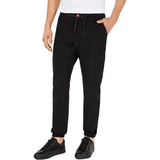 Michael Kors Mens Stretch Moisture Wicking Jogger Pants