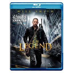 I am legend (blu-ray) BR26365
