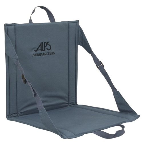 Alps Mountaineering 6811012 Alps Mountaineering 6811012 Weekender Seat Steel Blue