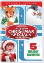 Christmas speicals collection deluxe edition (dvd)