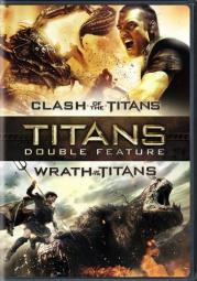 Clash of the titans/wrath of the titans (dvd/dbfe) D413986D