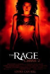 The Rage Carrie 2 Movie Poster (11 x 17) MOV249055